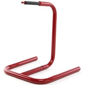 Feedback Sports Scorpion Bike Stand red